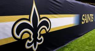 Saints-Logo Saints Officially Cut Roster Down To 53