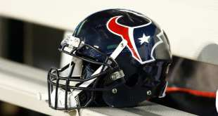 Texans-Helmet-4 Texans Claim WR Montay Crockett Off Waivers From Jaguars