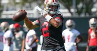 USATSI_10183770_168383805_lowres NFL Notes: 49ers, Bears, Raiders