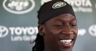 USATSI_10185049_168383805_lowres Jets Sign WR/KR Lucky Whitehead & TE Zach Conque To Practice Squad, Cut Two