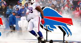 USATSI_9667942_168383805_lowres Bills Trading DT Marcell Dareus To Jaguars For 2018 6th-Rd Pick