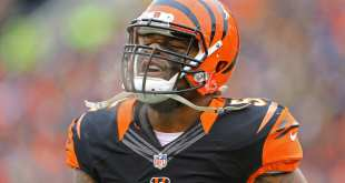 USATSI_9755027_168383805_lowres Bengals LB Vontaze Burfict's Four-Game Suspension Upheld