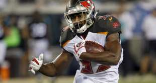 USATSI_10225062_168383805_lowres 49ers Promote RB Jeremy McNichols To Active Roster, Sign C Tim Barnes