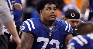 USATSI_10250598_168383805_lowres Giants Placed Waiver Claim For OT Zach Banner, Lost Out To Browns