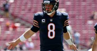 USATSI_10287164_168383805_lowres Bears Officially Release QB Mike Glennon, WR Markus Wheaton & DB Marcus Cooper