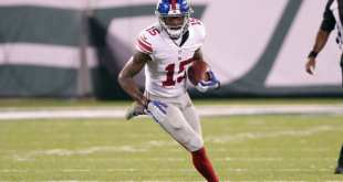 USATSI_9503997_168383805_lowres Giants Place WR Tavarres King On IR, Promote 3 Players From PS