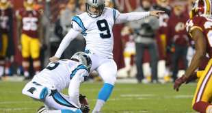 USATSI_9757761_168383805_lowres Panthers More Likely To Franchise K Graham Gano Than G Andrew Norwell
