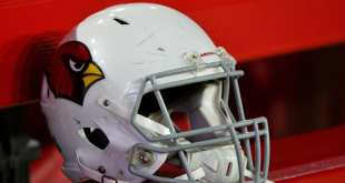 Cardinals-Helmet-3 NFL Notes: Bills, Cardinals, Jaguars, Raiders