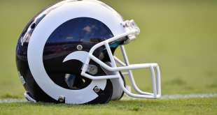 Rams-Helmet-11 NFC Notes: Bears, Packers, Rams, Seahawks