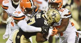 USATSI_10210469_168383805_lowres Browns Promote LB Deon King To Active Roster