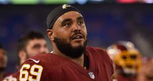 USATSI_10219190_168383805_lowres Redskins Re-Signing DL A.J. Francis