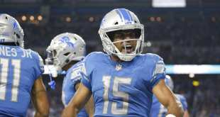 USATSI_10272705_168383805_lowres Lions WR Golden Tate Expected To Miss Few Weeks With Shoulder Injury