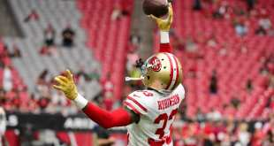 USATSI_10321014_168383805_lowres TRADE: 49ers Trade CB Rashard Robinson To Jets For 2018 5th-Rd Pick
