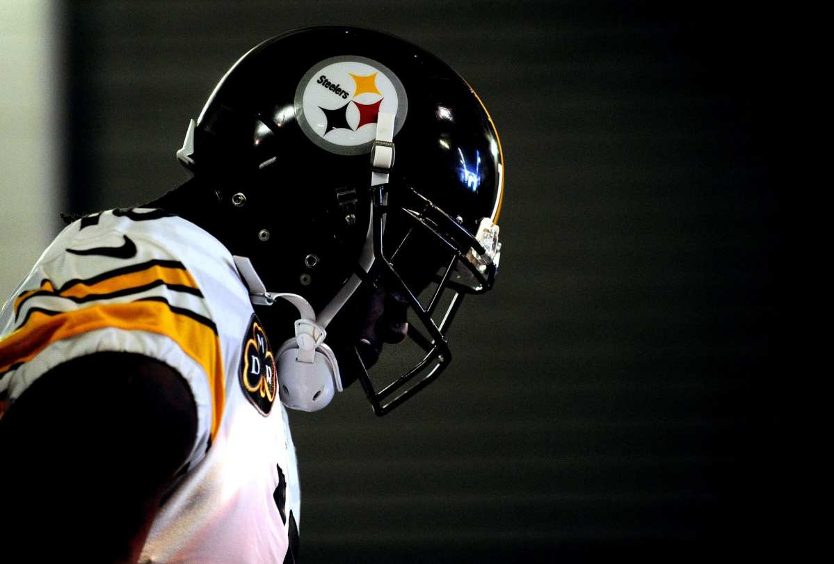 Steelers Listening To Trade Offers For WR Martavis Bryant