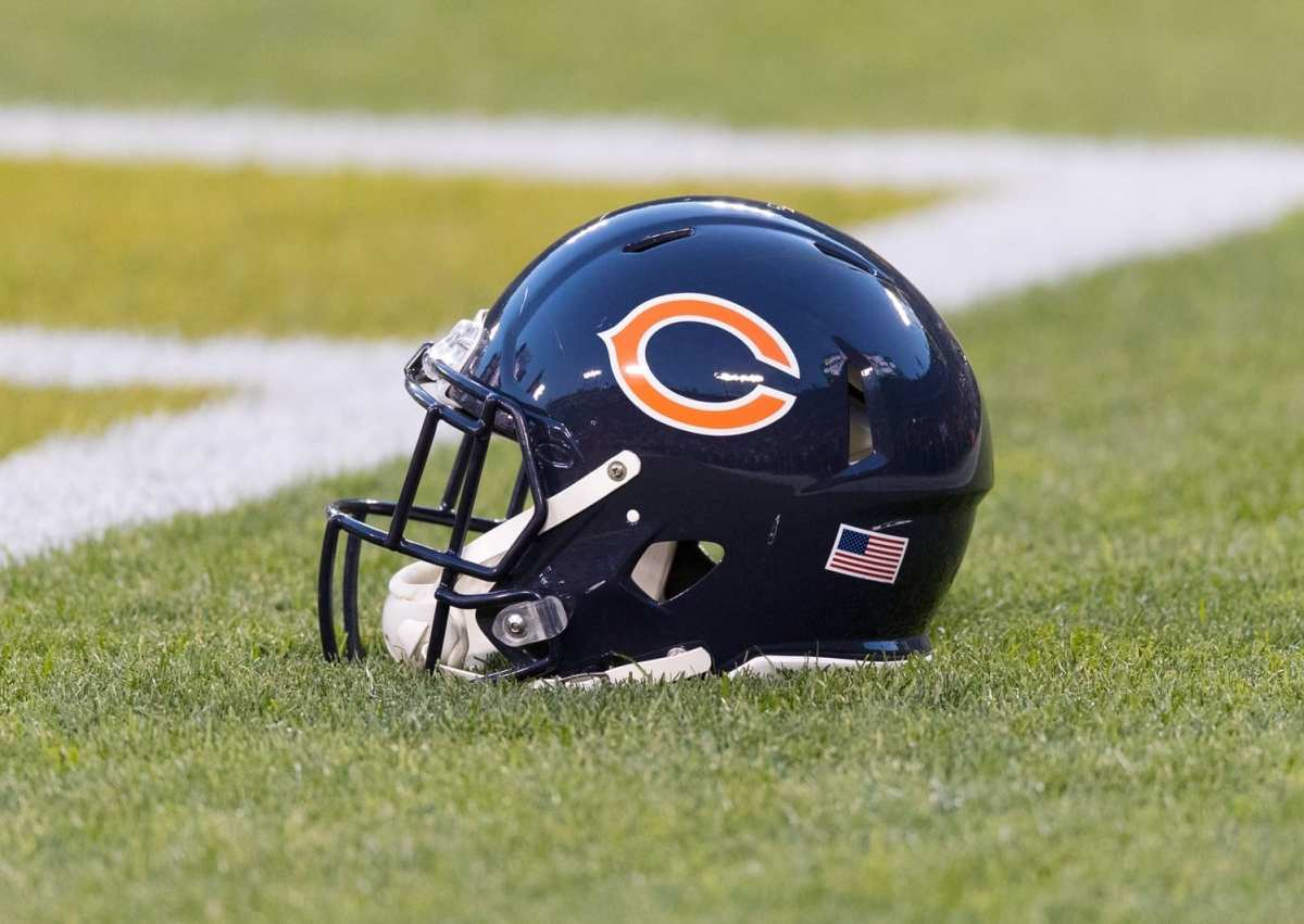 Bears Worked Out 4 Players Including QB Alek Torgersen