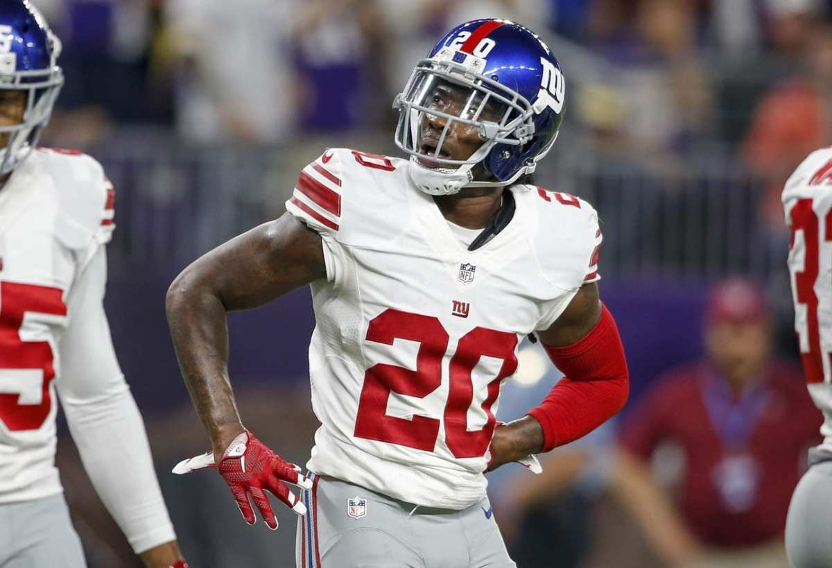 Teams Showing Interest In CBs Janoris Jenkins & Gareon Conley