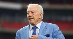 Jerry-Jones-3 NFL Notes: Jerry Jones, Cowboys, Giants, Packers