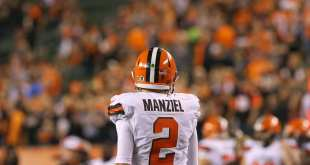 Johnny-Manziel-8 Johnny Manziel Says He's Been Diagnosed As Bipolar, Hoping To Get Another Shot In NFL