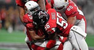 USATSI_10241270_168383805_lowres Colts Claim LB Jermaine Grace Off Waivers From Falcons, Cut ILB Darnell Sankey