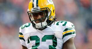 USATSI_10292082_168383805_lowres Packers RB Aaron Jones Expected To Miss 3-6 Weeks With MCL Sprain