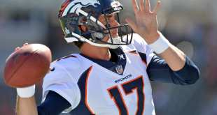USATSI_10362575_168383805_lowres Broncos Likely To Start Brock Osweiler In Week 16