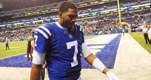 USATSI_10407531_168383805_lowres Colts QB Jacoby Brissett In Concussion Protocol