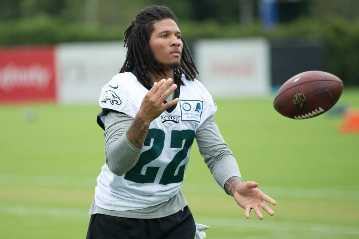 Eagles Rookie CB Sidney Jones Will Return To Practice This Week