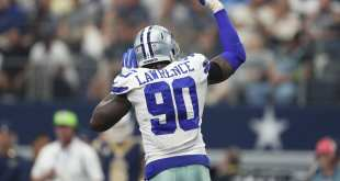 USATSI_10327555_168383805_lowres Cowboys & DE Demarcus Lawrence Expected To Discuss Extension Next Week