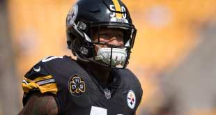 USATSI_10365800_168383805_lowres Steelers LB Ryan Shazier Still Aiming To Resume Football Career