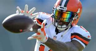 USATSI_10457759_168383805_lowres Browns Re-Sign Four ERFAs Including WR Josh Gordon