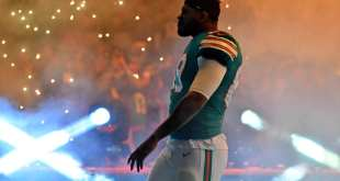 USATSI_10474376_168383805_lowres Dolphins Plan To Cut TE Julius Thomas & LB Lawrence Timmons Before Free Agency
