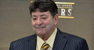 USATSI_9100268_168383805_lowres Former 49ers Owner Eddie DeBartolo Interested In Purchasing Panthers