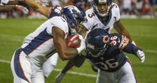 USATSI_10210880_168383805_lowres Broncos WR Carlos Henderson Arrested For Marijuana Possession