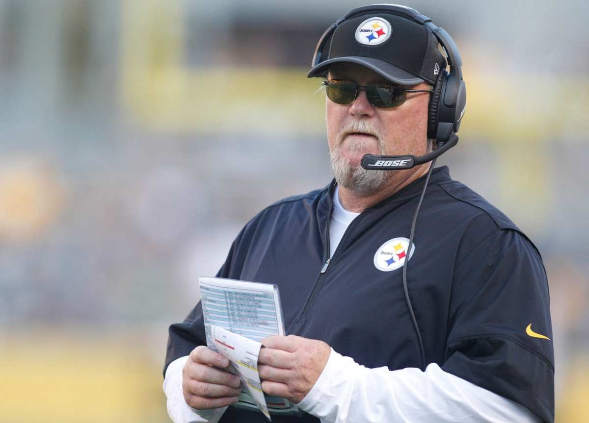 Growing Concerns Regarding Steelers OC Randy Fichtner
