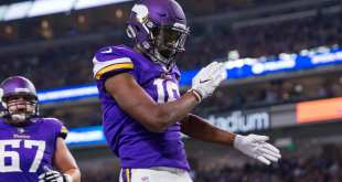 USATSI_10251115_168383805_lowres Vikings Sign WR Cayleb Jones To Futures Deal