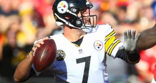 USATSI_10367818_168383805_lowres Steelers Owner Art Rooney Says Ben Roethlisberger Wants To Play Beyond Current Deal