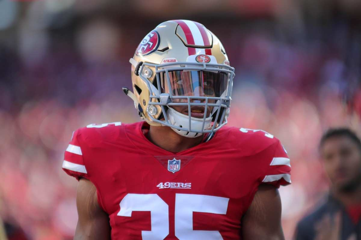 NFL Notes: Eric Reid, Martellus Bennett, Draft