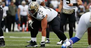 USATSI_10417575_168383805_lowres Saints Pick Up OL Andrus Peat's Fifth-Year Option