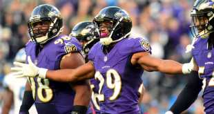 USATSI_10458051_168383805_lowres Ravens CB Marlon Humphrey Arrested In Alabama On 3rd-Degree Robbery Charge
