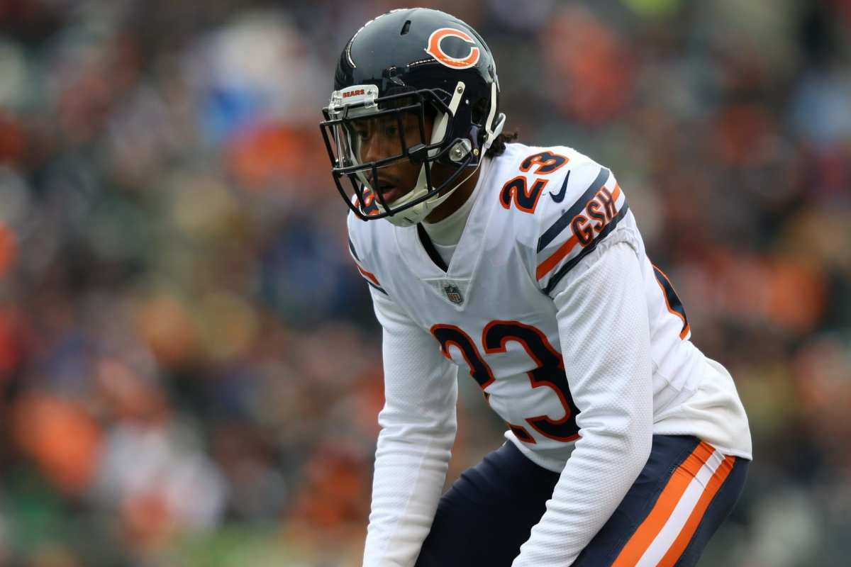 Packers Sign Bears CB Kyle Fuller To Offer Sheet