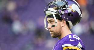 "USATSI_10508346_168383805_lowres Vikings WR Adam Thielen Dealing With ""Slight Fractures"" In His Lower Back"