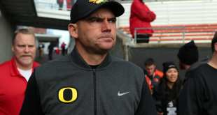 USATSI_9706094_168383805_lowres Bears Hire Mark Helfrich As New Offensive Coordinator