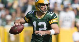 USATSI_10273093_168383805_lowres NFC North Notes: Aaron Rodgers, Bears, Lions