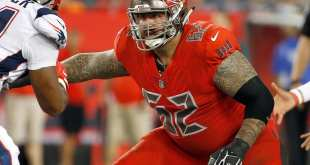 USATSI_10352777_168383805_lowres Buccaneers Re-Signing OL Evan Smith