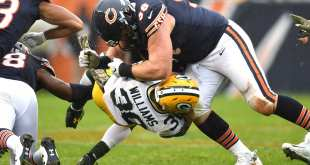 USATSI_10407947_168383805_lowres Buccaneers Signing Veteran DE Mitch Unrein To Three-Year, $3.5M Deal