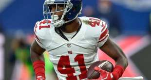 Dominique-Rodgers-Cromartie-3 Dominique Rodgers-Cromartie Plans To Play This Season, Likely To Sign During Training Camp