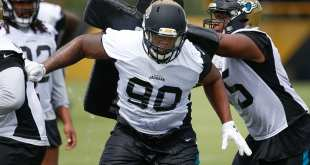 USATSI_10191378_168383805_lowres Chiefs Re-Signed DT Stefan Charles