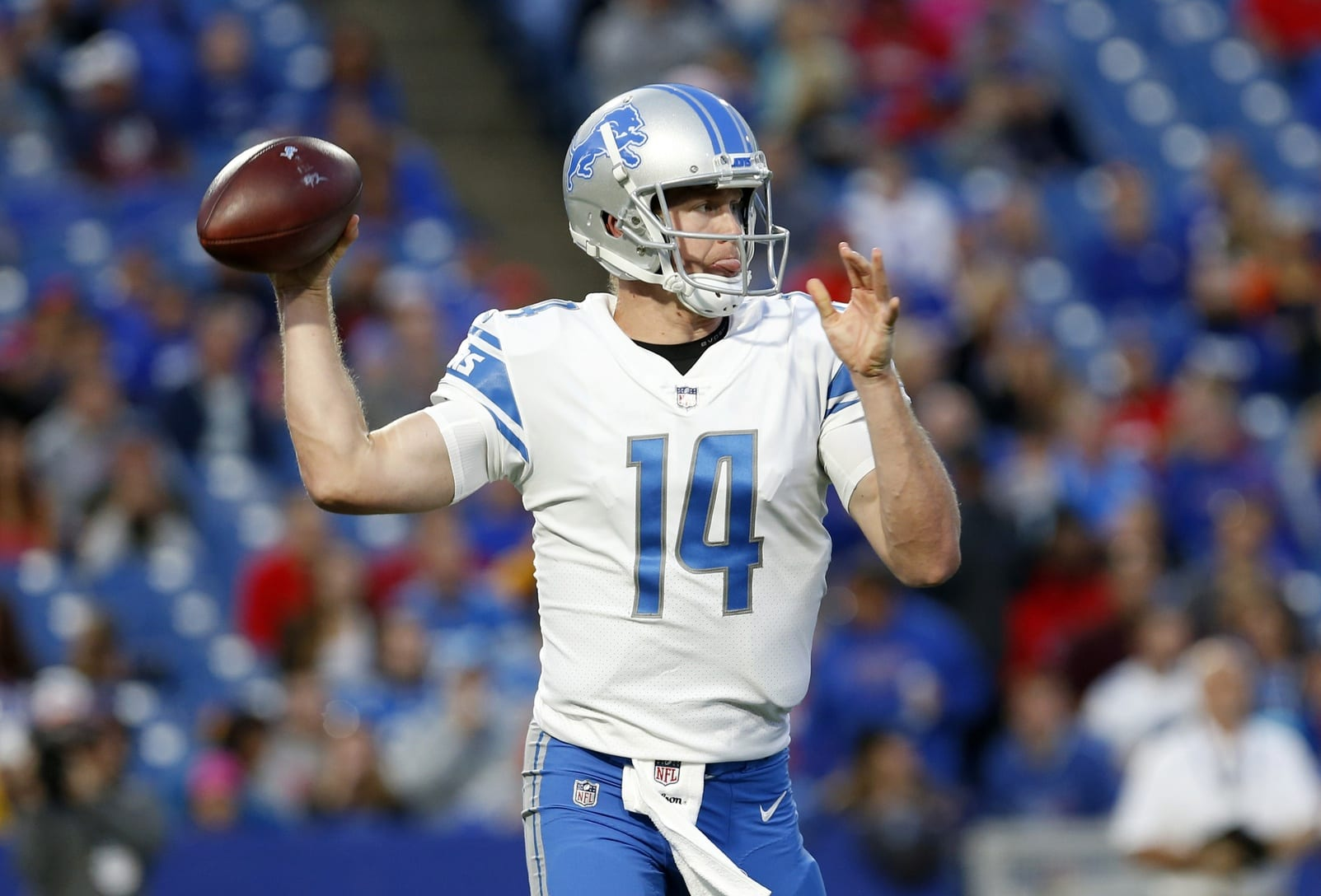 4249201d4 Lions Sign 7 To Practice Squad Including QB Jake Rudock