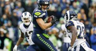 USATSI_10484704_168383805_lowres Lions Signing TE Luke Willson To One-Year, $2.5M Deal