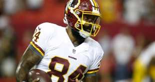 USATSI_9489422_168383805_lowres Jaguars Sign Redskins TE Niles Paul To Two-Year, $8.5M Deal